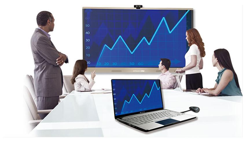 智能会议系统解决方案